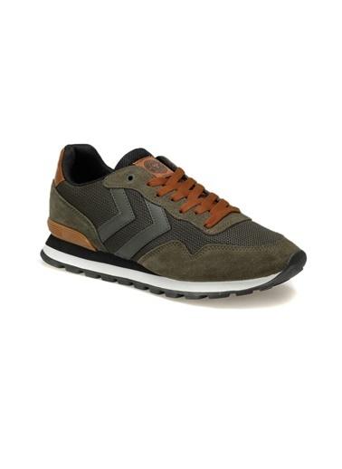 Hummel Thor Lıfestyle Shoes Haki